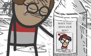 15 Nuevos y divertidos cómics de Cyanide & Happiness para quienes tienen un humor muy oscuro
