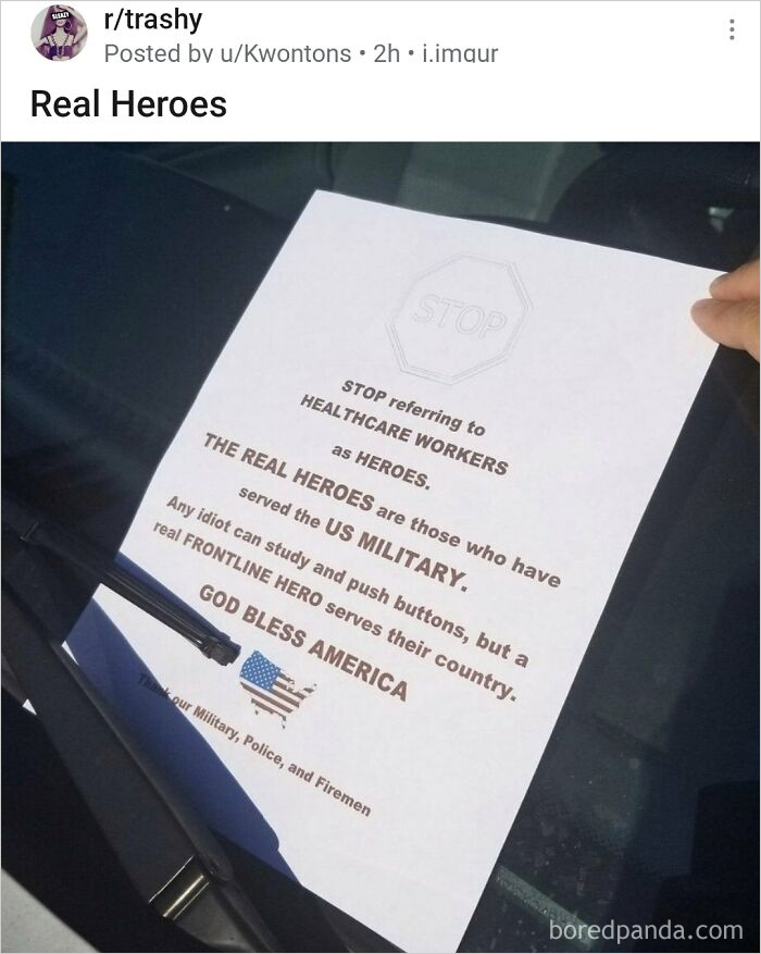 The Real Heros Are The Ones Who Served The Us Military