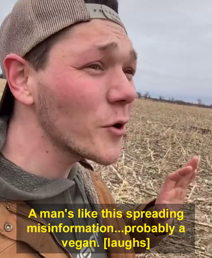 This Farmer Explains Food Expiration So That People Wouldn't Throw Away Items That Are Still Edible