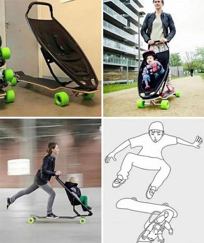Cómo divertirse siendo padres