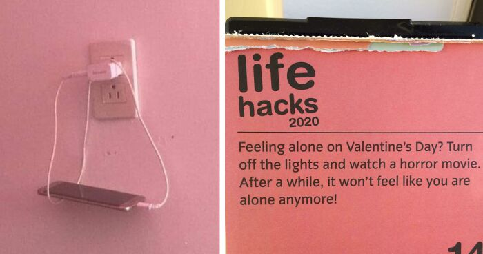 50 Of The Dumbest Life Hacks These People Discovered That Actually Work (New Pics)