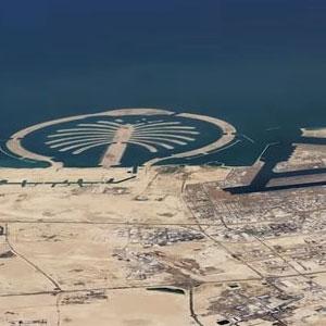 Google Earth recopila imágenes de satélites para mostrar las tristes diferencias que los humanos hemos causado en el mundo(16 fotos)