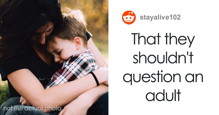30 Harmful Things Parents Should Stop Teaching Their Kids