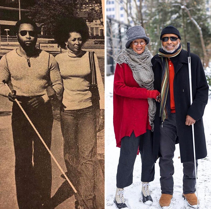 The Coolest Couple I Know 1972 / 2019