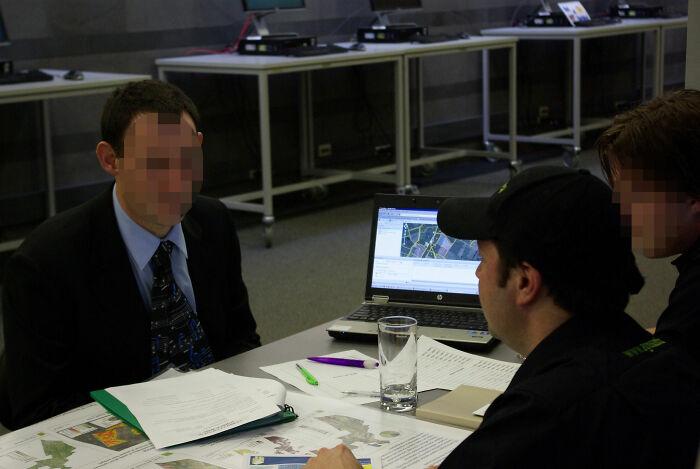 """30 Historias de encargados de contratación sobre candidatos que """"no estaban bien"""""""