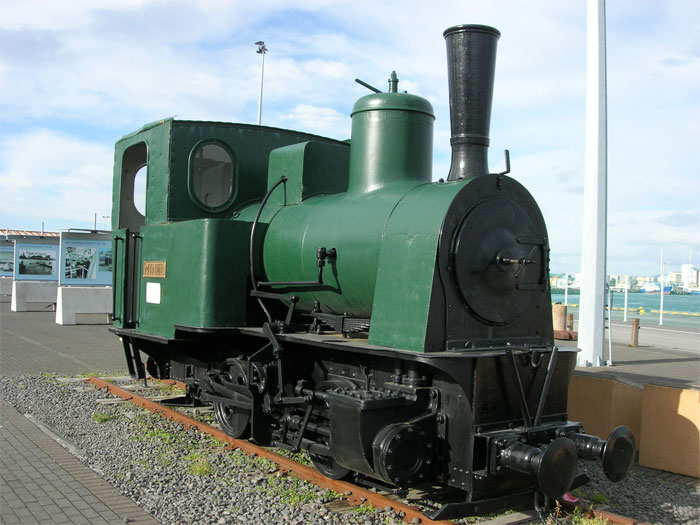 There Isn't A Public Railway System In Iceland