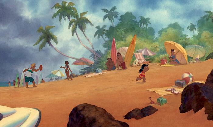 35 Brilliant Hidden Details In Disney Movies That Make So Much Sense