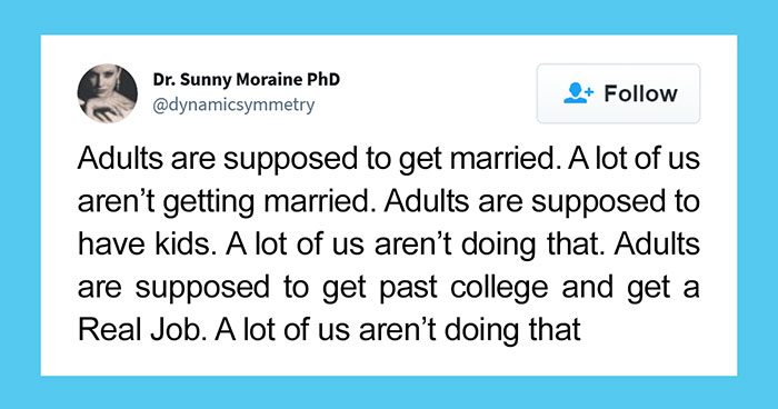 Millennial Explains Why It's Hard For Millennials To Wrap Their Head Around Their Own Age