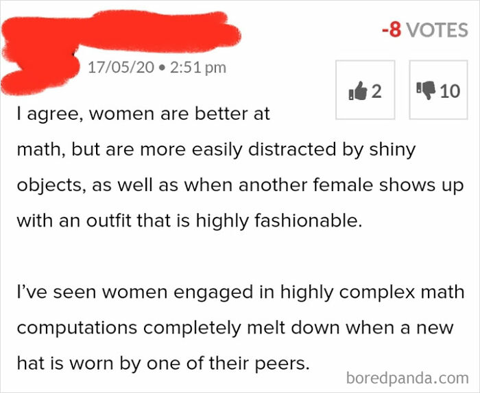 Are You Talking About Magpies Or Women?