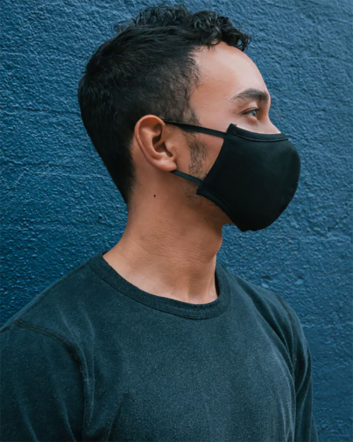Some East Asian Countries Wore Face Masks Pre-Pandemic