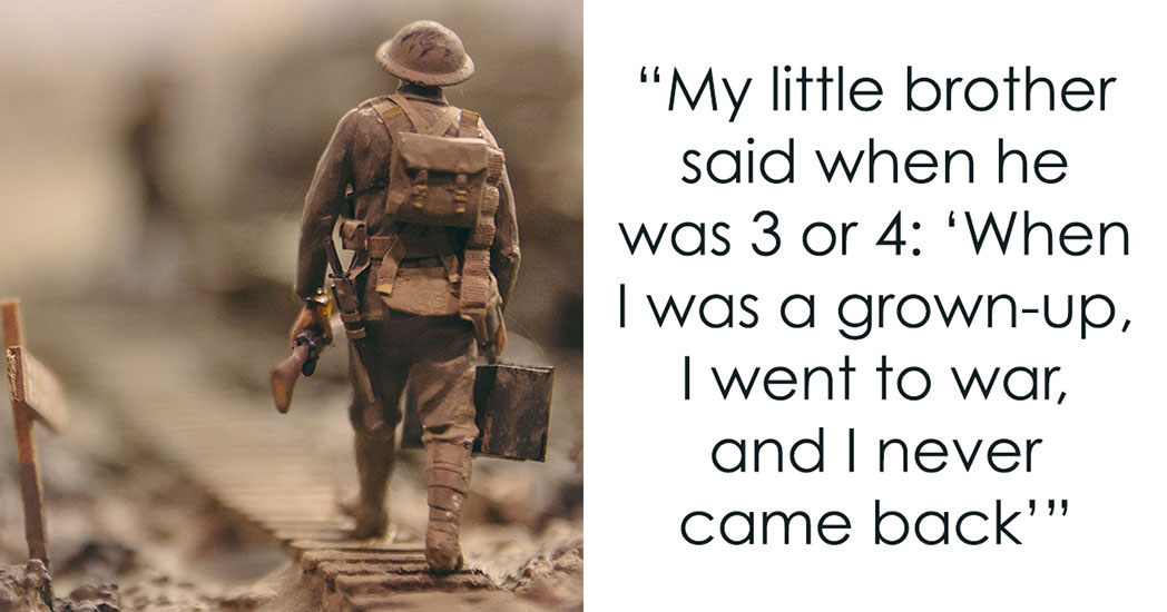 37 Of The Creepiest Things Kids Have Said About Their 'Past Lives' Shared In This Online Group