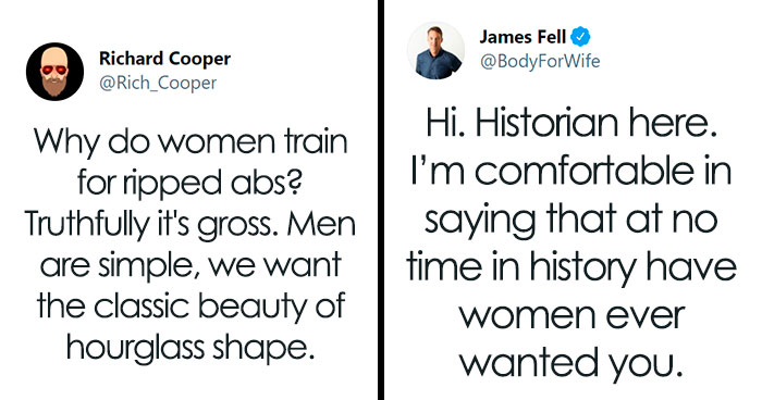 "The Professionals Of Twitter Clap Back At An Entrepreneur Who Thinks That Abs On Women Look ""Gross"""