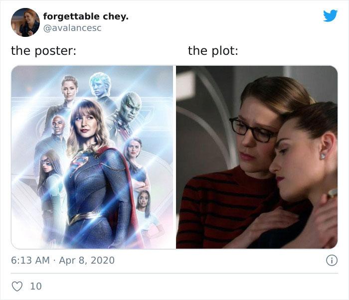 Supergirl (2015–2021)