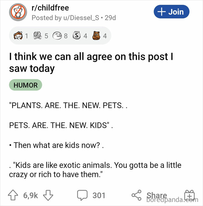 I Think We Can All Agree On This Post I Saw Today