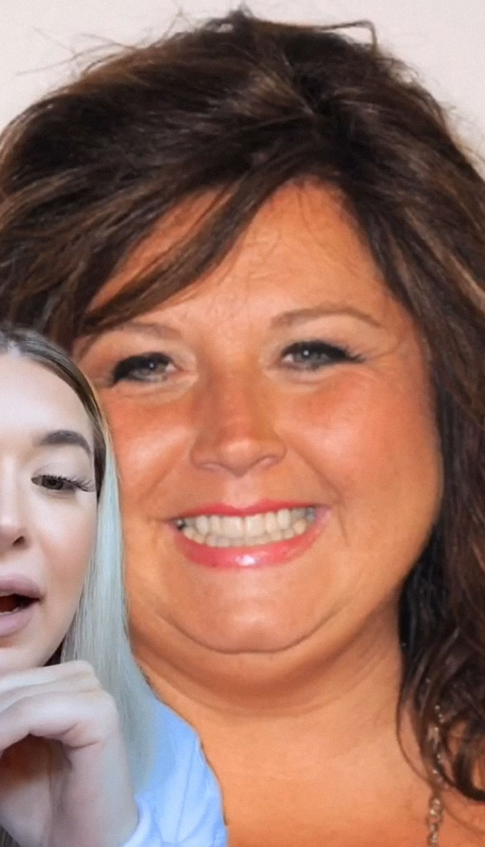 Abby Lee Miller - Described By An Apple Store Employee