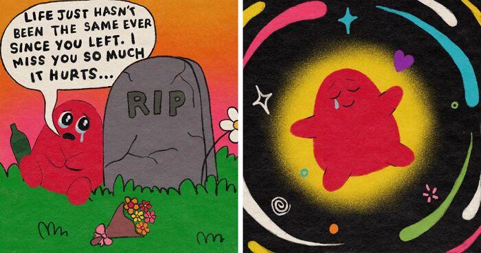 Daily Life Wisdom In 55 Comics By Slimy Oddity