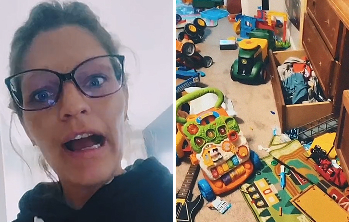 Mom Receives Criticism About The Way She Punished Her Son, So She Explains Her Method