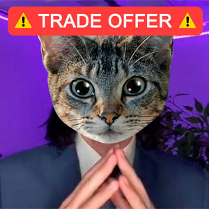 "41 Of The Best ""Trade Offer"" Memes On The Internet"
