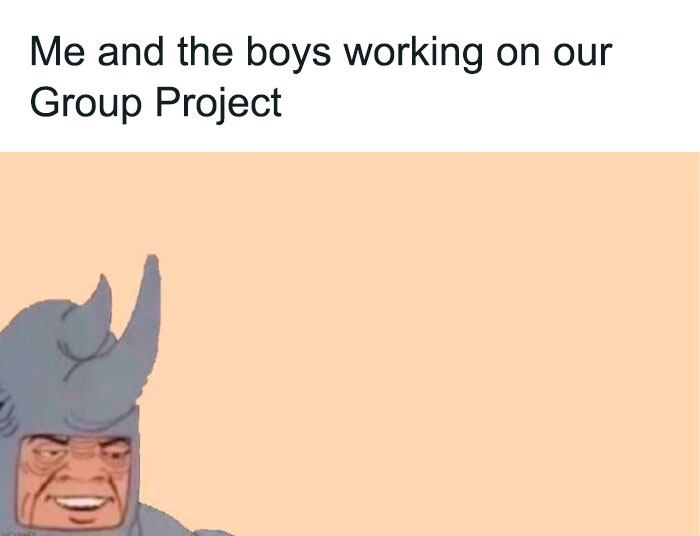 Group Project Me Me