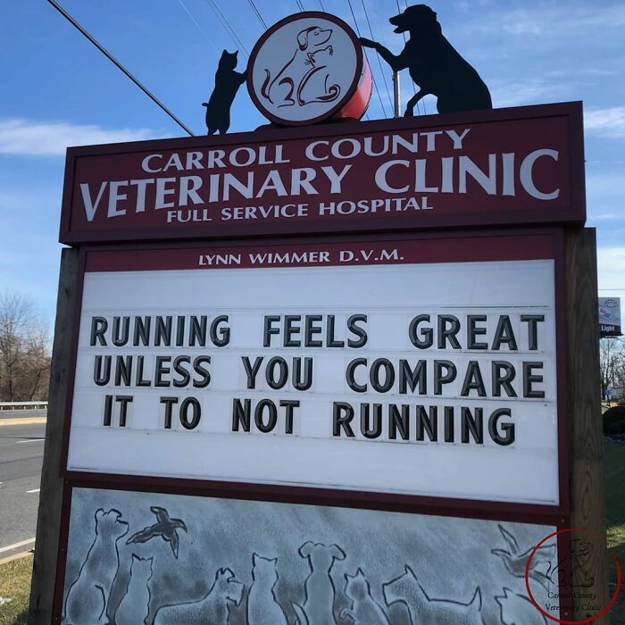 Veterinary-Clinic-Sings-Carrol-Country