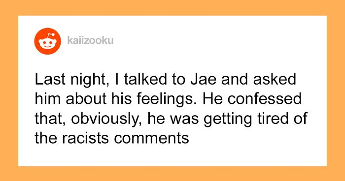 Woman Keeps Making Racist Jokes About Her Sister's Korean BF, Gets Banned From Their Wedding