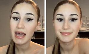 """Esta mujer denuncia a los hombres que """"esperan no tener una hija"""" y su vídeo se vuelve viral"""