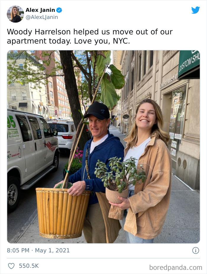 Love You, NYC