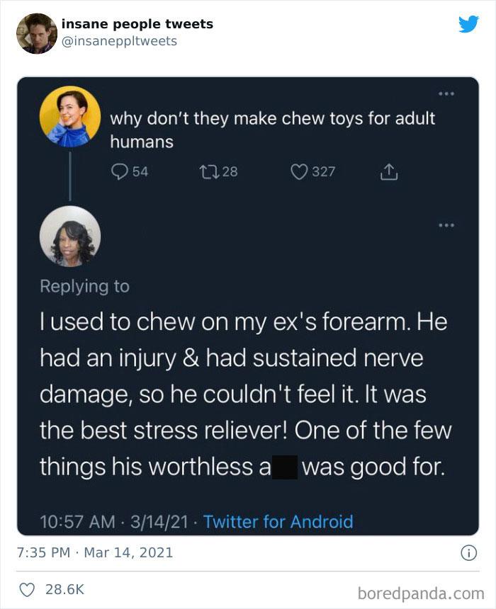 Insane-People-Tweets