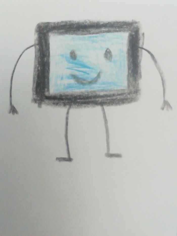 Smarty, The Mobile Stickman - Tablet