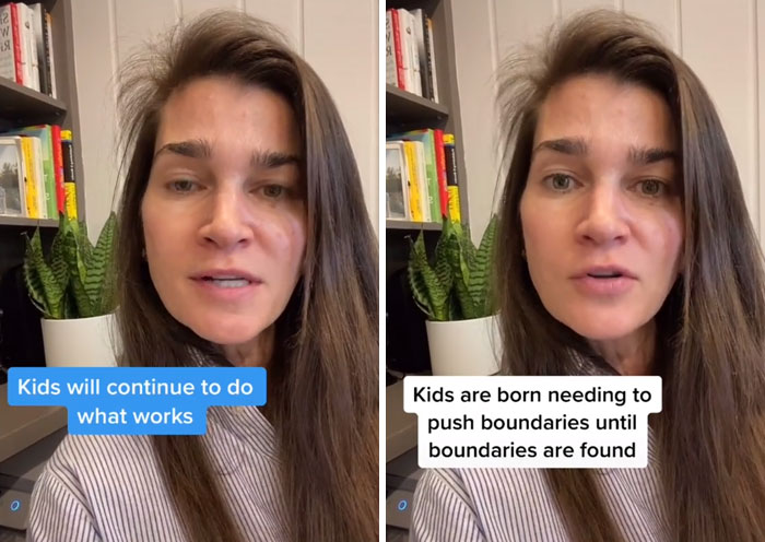 Mom On Tiktok Shared A Parenting Tip On How To Get Children Listening Without Needing To Yell At Them