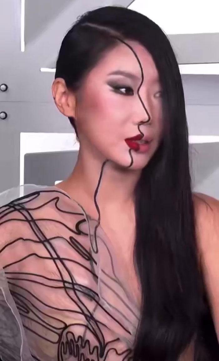 Body-Face-Art-Illusion-Dain-Yoon