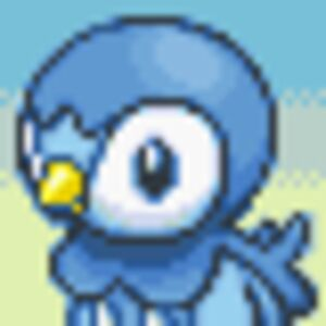 Peppy Piplup