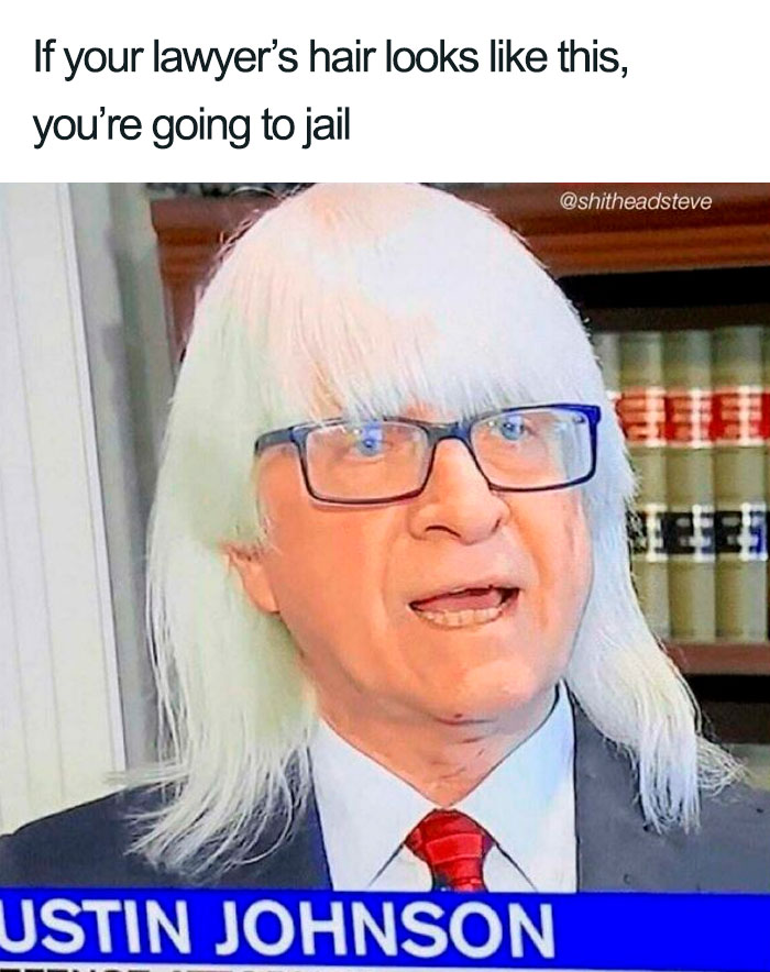 I'd Rather Go To Jail