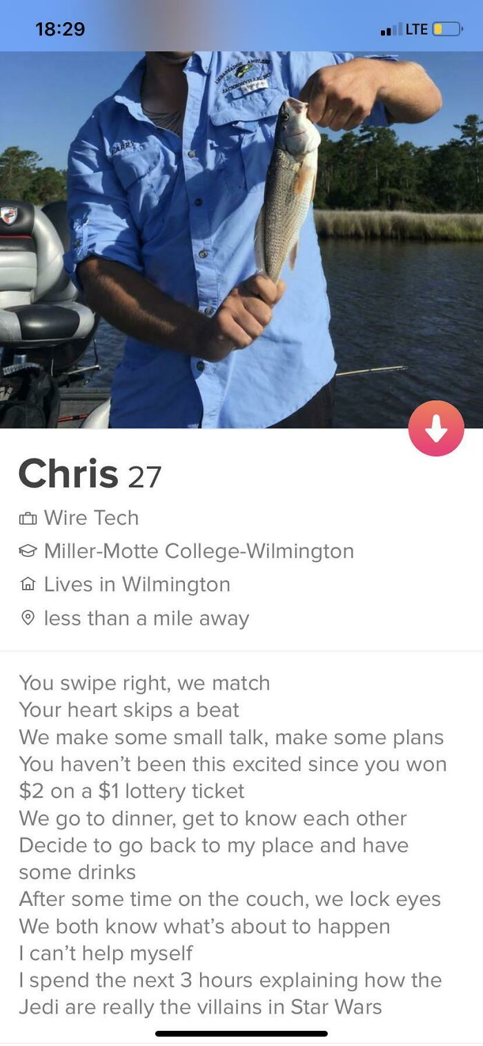 Just Promise The Perfect Date, And Watch The Matches Roll In