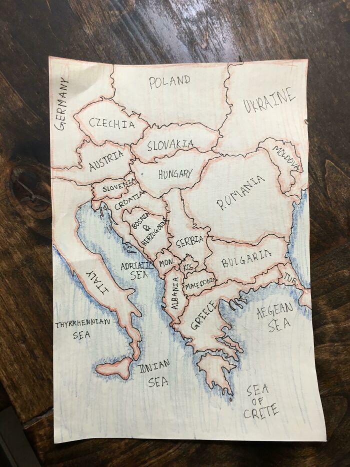 Mapa de los Balcanes de mi hijo (12)