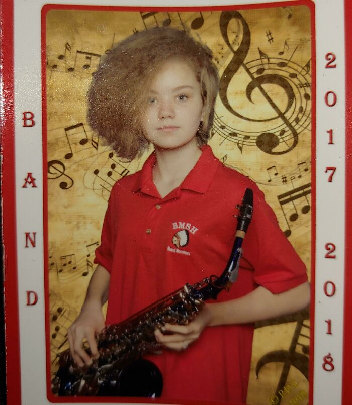 I See Your Tuba And I Raise You One Saxophone