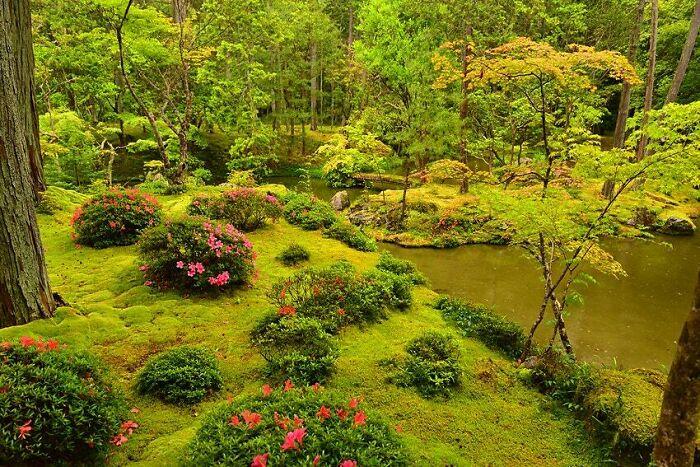 Saihō-Ji, Kyoto