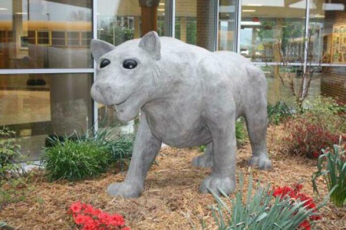 Hey High School Bulldog, Meet My High School Wildcat