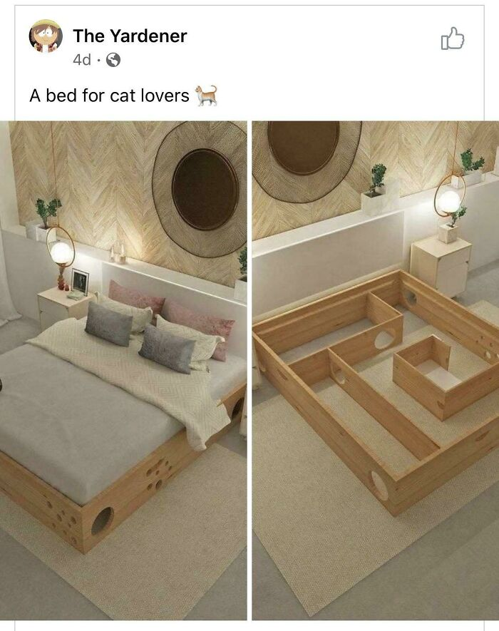 For People Who Want To Smell Cat Poop But Not Be Able To Find It