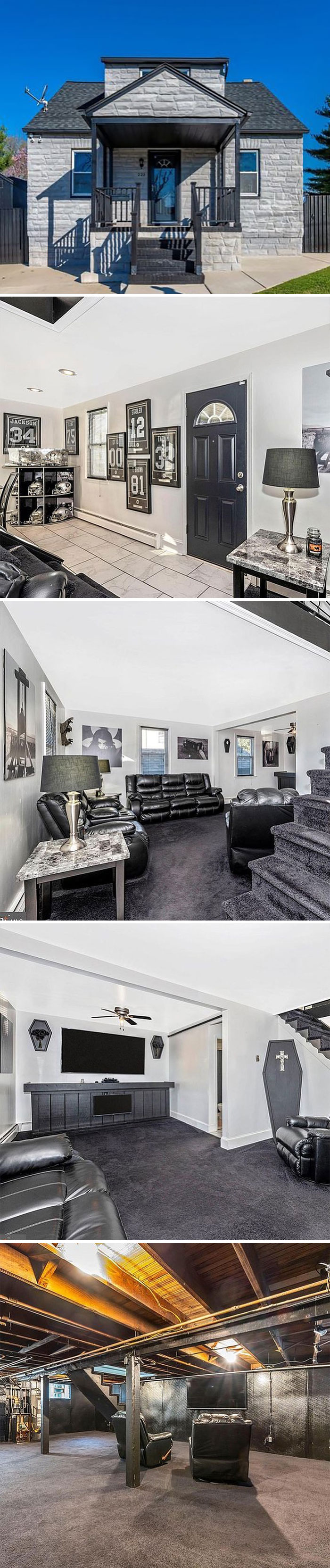 I Know It's #zgwmansionmonday But This Couldn't Wait. $225,000. 1 Bd, 1 Ba. 1,540 Sf