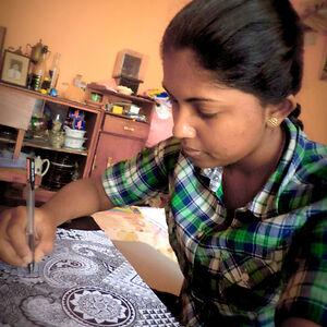 Nishadika Sandamini