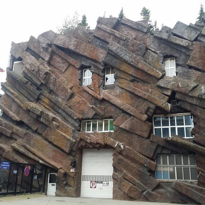 I'll Meet Your Brutalism, And Raise You This