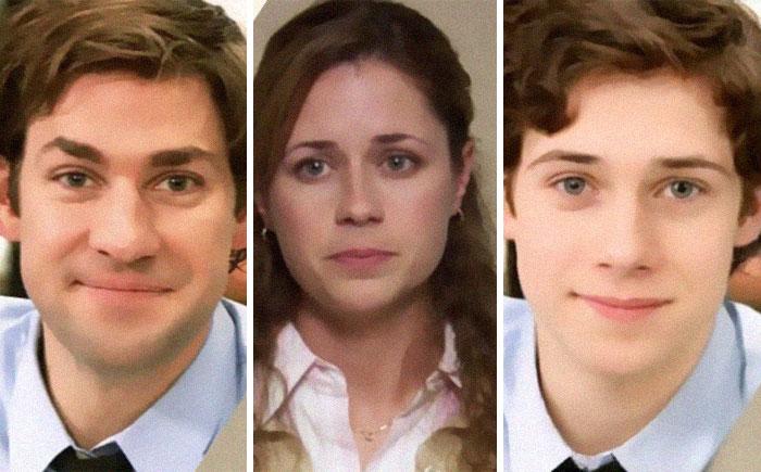 Usé Inteligencia Artificial para ver cómo habrían sido los hijos de estas parejas ficticias (21 fotos nuevas)