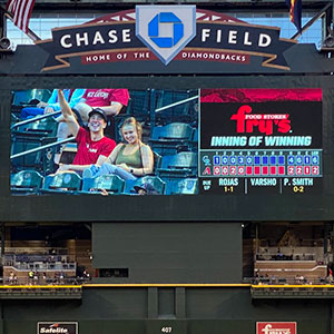 Couple On Date At Baseball Game Go Viral After Roommate Asks Stadium Camera Crew To Check In On Them