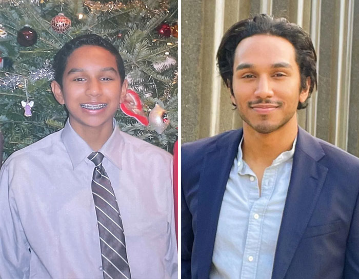13 To 29 - Puberty Helped Me Out