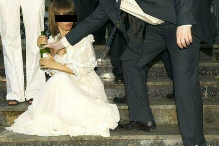 Best. Wedding. Photo. Ever