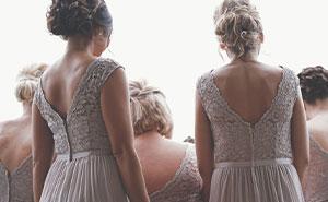 Esta dama de honor furiosa expuso la toxicidad de una novia loca que le exigía adelgazar varias tallas para su boda