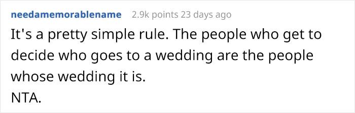 bride parents feud small wedding 16 609e2d873f954 700