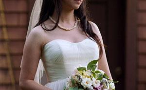 Estos padres querían obtener ganancias con la boda de su hija, ella se negó y se desató un drama familiar