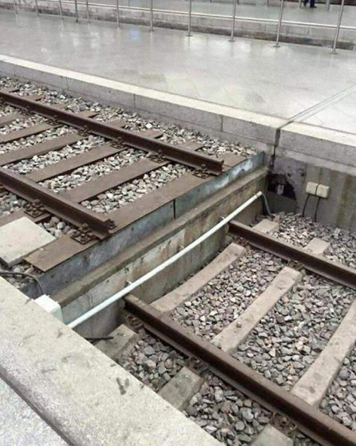 This Train Track